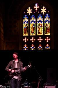Aidan Knight @ The Church of the Holy Trinity