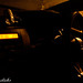 Honda car interiors in lowlight