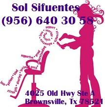Logo Silvia