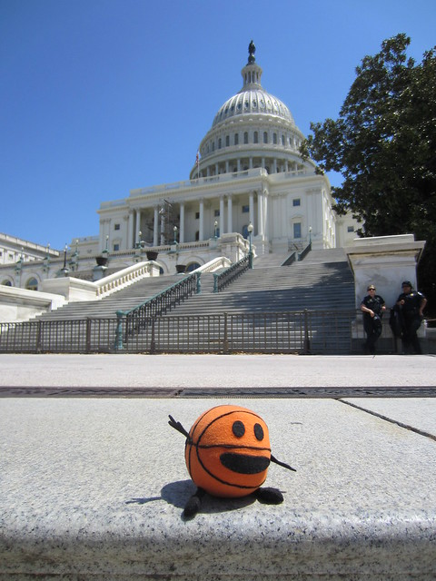 Bally at the Capitol
