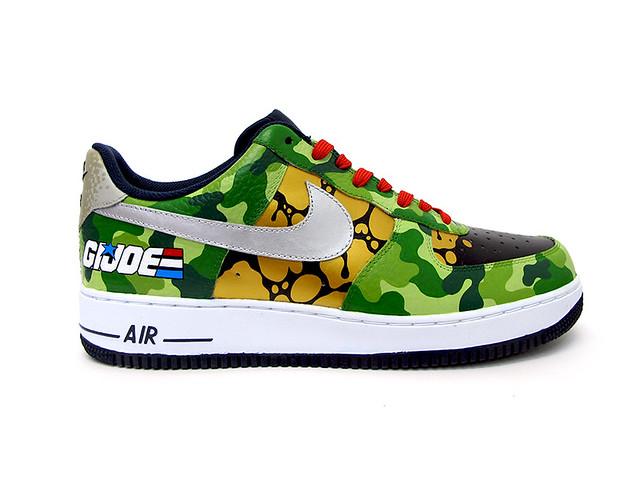GI Joe Air Force 1