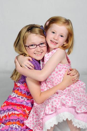 Clare and Stella