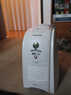 herb the humidifier