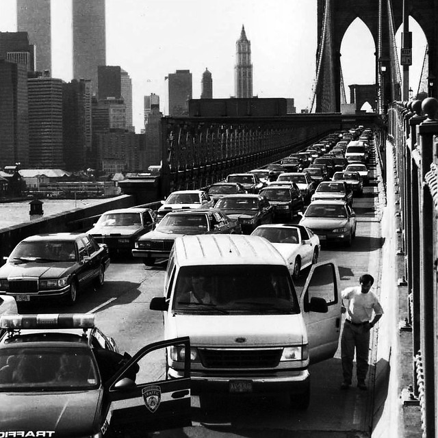 rush-hour