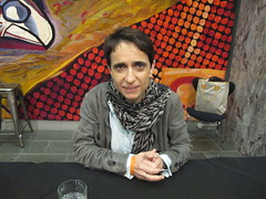 Masha Gessen  - Auckland Writers and Readers Festival 2013