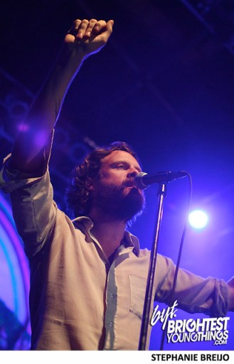 Father John Misty 930 Club DC Brightest Young Things9
