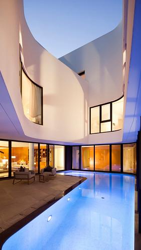 Casa Mop, Arquitectura Innovadora y Sostenible