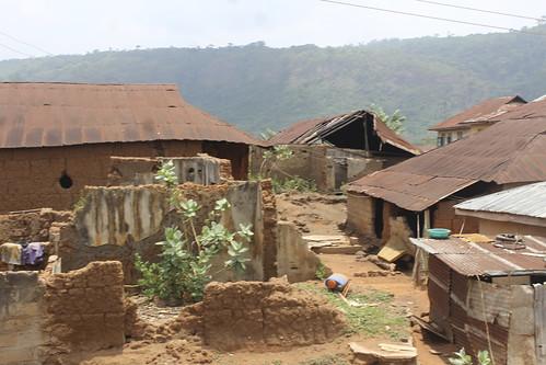 Erin Oke Ilesa Osun State Nigeria by Jujufilms