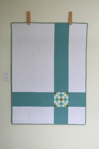 Crossing Road Quilt