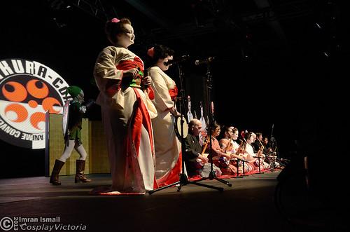 Sakura-Con 2013