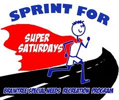 sprint for super saturdays 5k