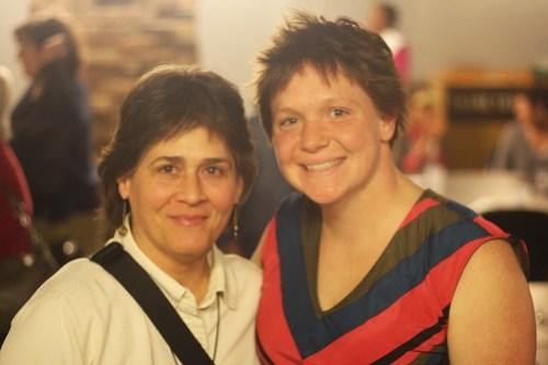 EIU Women's Studies Awards Night 030
