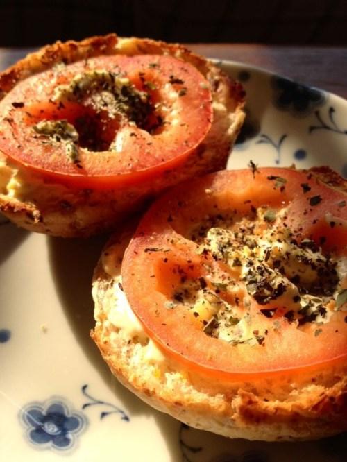 1 minute breakfast recipe