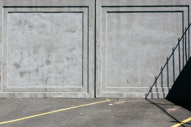 Parking Spot Blocks