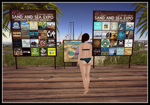Sand & Sea Expo