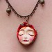 Russian Doll Necklace