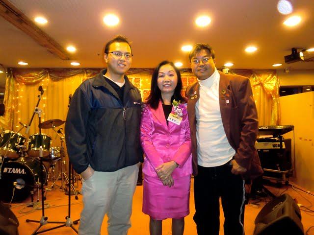2010-12-24 博愛月慈善籌款餐舞會