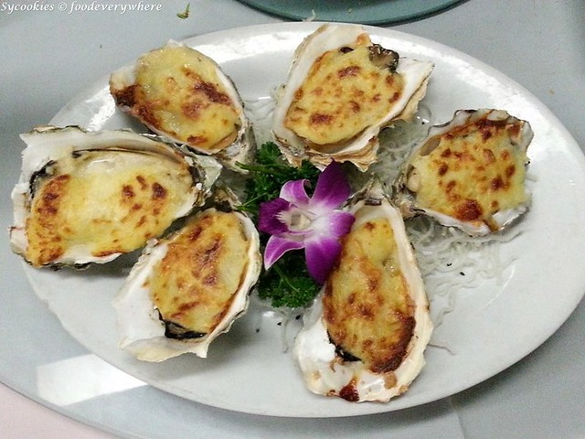 4.oyster Rm 54 @fresh unique seafood (41)