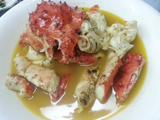 14.spider crab RM 1013.20 @fresh unique seafood (60)