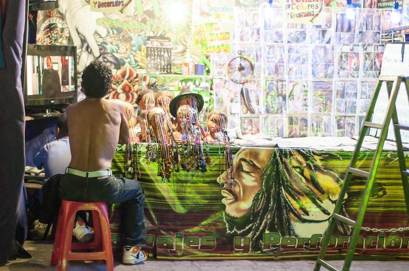 Rio Dulce Carnival-24