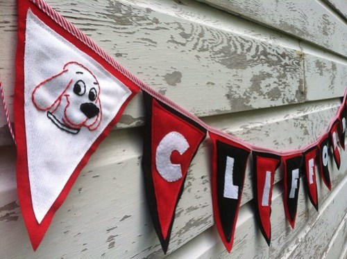 clifford banner