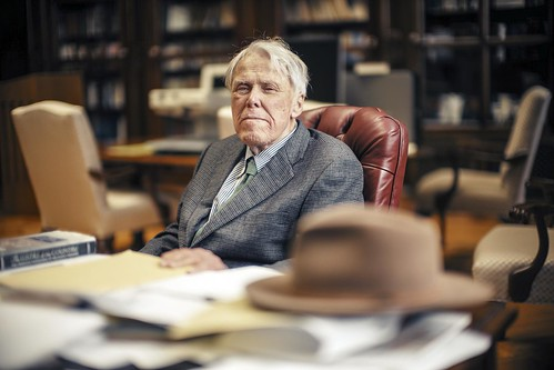 Judge John Noonan by Christopher.Michel