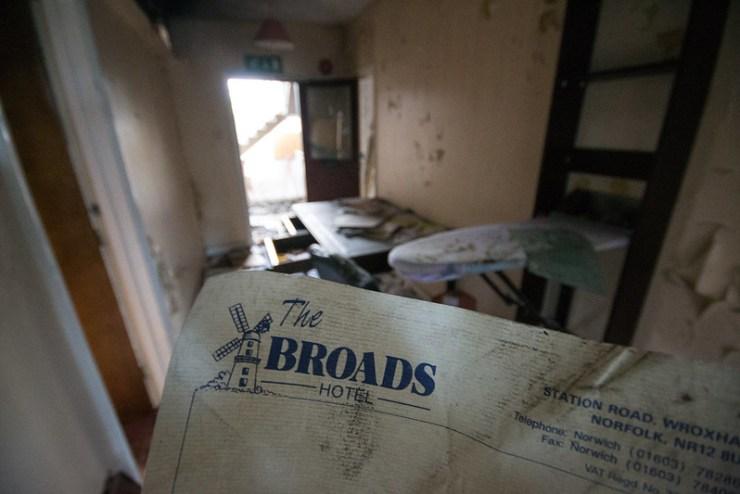 Broads Hotel (14)
