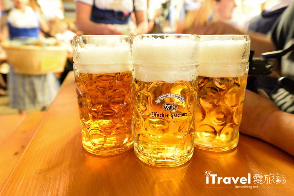 德国慕尼黑啤酒节 The Munich Oktoberfest 29
