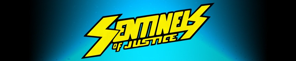 Sentinels of Justice: The Five Earths Project