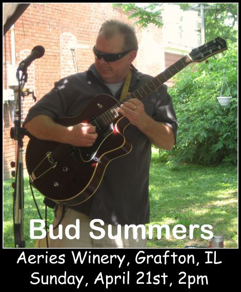 Bud Summers 4-21-13