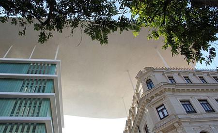 Museo de Arte de Río, inversión sostenible