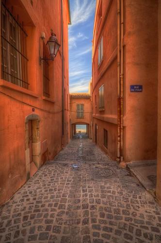 Colors Of Saint-Tropez by Philippe Saire    Photography
