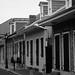 little street of houses