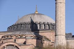 Istanbul - Aya Sophia Mosque