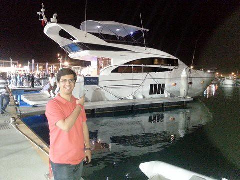 Bahrain Boat Show