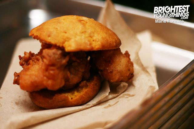 GBD Fried Chicken & Doughnuts