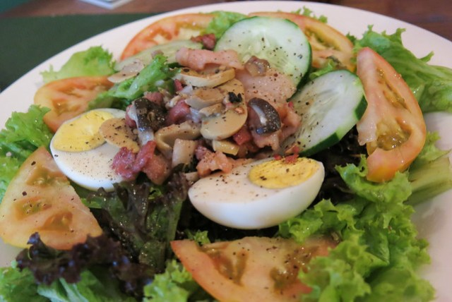Friulana Salad at Mama Lou's