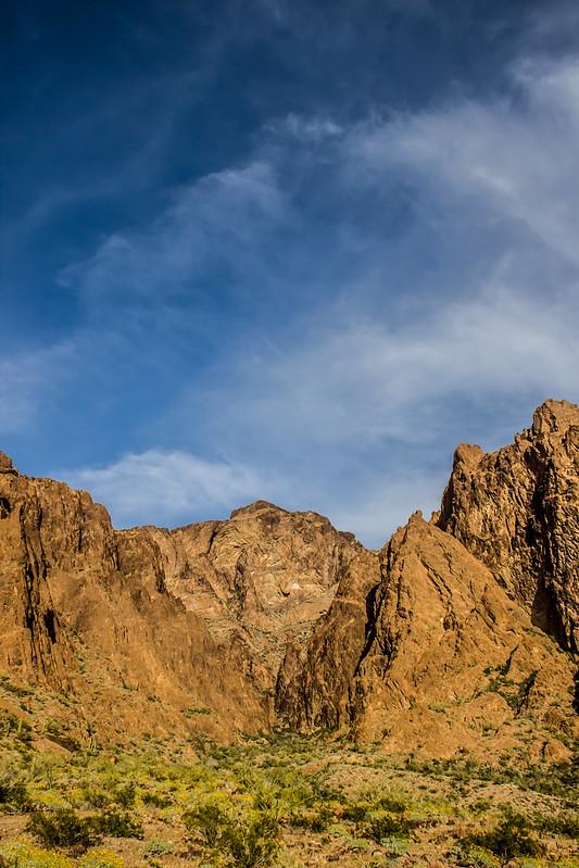 Signal Peak.