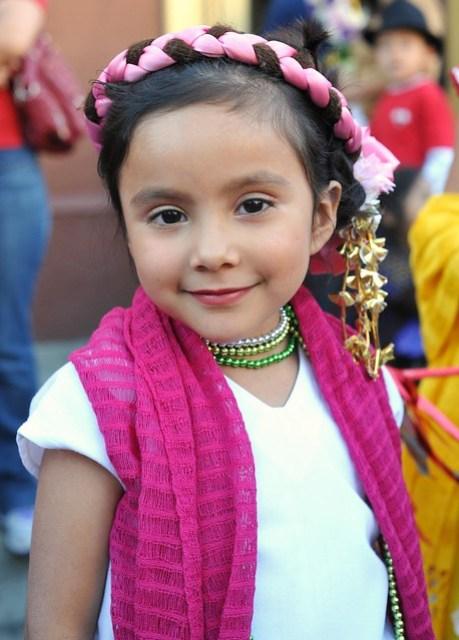 A Sweet Smile Mexico