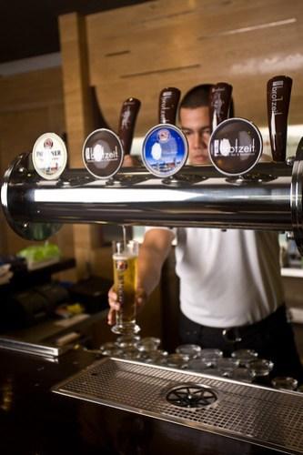 Brotzeit Beer Bar
