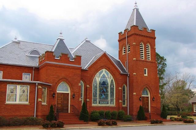 Bladenboro First Baptist Church Flickr Photo Sharing