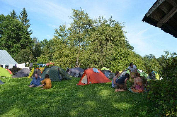 Hitch Gathering 2012