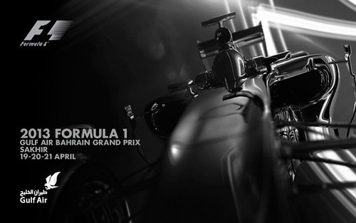 GP de Baréin 2013