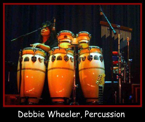 Debbie Wheeler 1