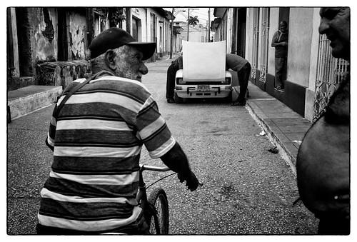Trinidad, Cuba 2013 by Steffell