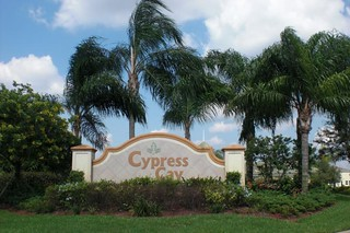 Cypress Cay