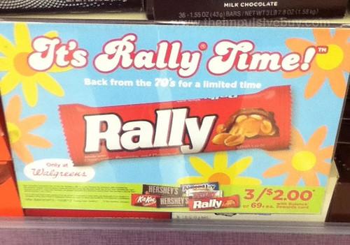 Rally Bar 2