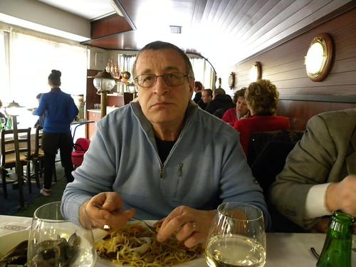 bolzano - mauro a pranzo - pasqua 2013