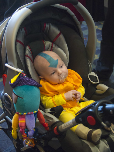 The Cutest Airbender