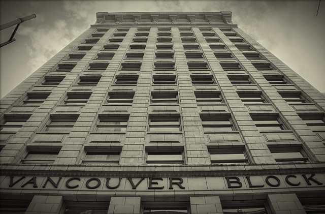 Vancouver Block